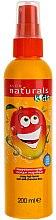 Düfte, Parfümerie und Kosmetik Entwirr-Spray für krauses Kinderhaar - Avon Playful Mango