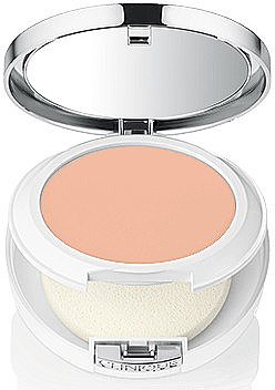 Puder-Foundation und Concealer 3 in 1 - Clinique Beyond Perfecting Powder Foundation And Concealer — Bild N1