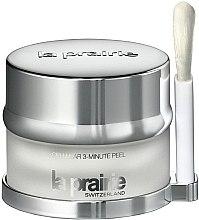 Hauterneuernde Peelingmaske für das Gesicht - La Prairie Cellular 3-Minute Peel — Bild N1