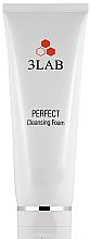 Düfte, Parfümerie und Kosmetik Gesichtsreinigungsschaum - 3Lab Perfect Cleansing Foam