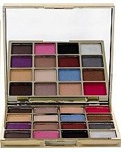 Glänzende Lidschatten - Cosmetic 2k Sparklin Beauty Eye Shadow — Bild N2