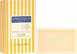 Düfte, Parfümerie und Kosmetik Seife mit Kardamom und Baumwolle - Oriflame Essense & Co.