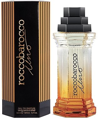 Roccobarocco Uno - Eau de Parfum — Bild N1