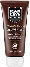Düfte, Parfümerie und Kosmetik Duschgel - Man Cave Cedarwood Shower Gel
