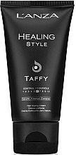 Düfte, Parfümerie und Kosmetik Haarstylingcreme mit Keratin - L'anza Healing Style Taffy Control Cream