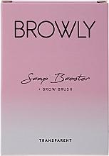 Düfte, Parfümerie und Kosmetik Augenbrauenseife - Browly Soap Booster