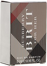Burberry Brit For Her - Eau de Parfum (Mini) — Bild N1