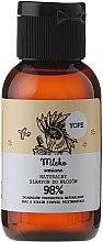 Düfte, Parfümerie und Kosmetik Natürliches Shampoo für normales Haar mit Hafermilch - Yope (Mini)
