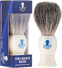 Düfte, Parfümerie und Kosmetik Rasierpinsel - The Bluebeards Revenge The Ultimate Pure Badger Brush