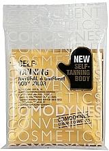 Düfte, Parfümerie und Kosmetik Selbstbräunender Handschuh für den Körper - Comodynes Self-Tanning Body Glove