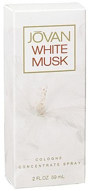 Jovan White Musk - Eau de Cologne Spray — Bild N3