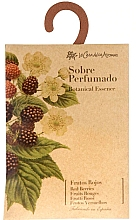 Düfte, Parfümerie und Kosmetik Duftbeutel Erdbeere - La Casa de Los Botanical Essence Red Berries Scented Sachet