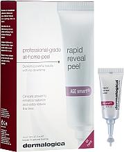 Düfte, Parfümerie und Kosmetik Regenerierendes Gesichtspeeling - Dermalogica Rapid Reveal Peel (10x3ml)