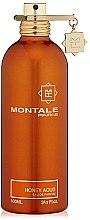 Düfte, Parfümerie und Kosmetik Montale Honey Aoud - Eau de Parfum