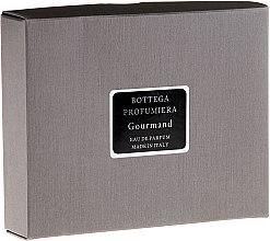 Düfte, Parfümerie und Kosmetik Bottega Profumiera Gourmand - Duftset (Eau de Parfum 3x15ml)
