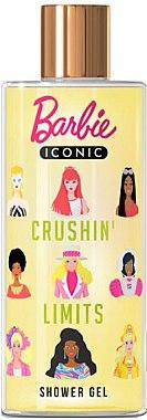 Bi-es Barbie Iconic Crushin' Limits - Duschgel — Bild N1