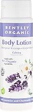 Beruhigende Körperlotion - Bentley Organic Body Care Calming Body Lotion — Bild N3