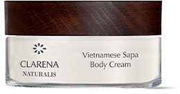 Düfte, Parfümerie und Kosmetik Körpercreme - Clarena Vietnamese Sapa Body Cream