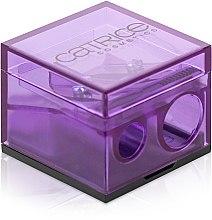 Düfte, Parfümerie und Kosmetik Anspitzer lila - Catrice