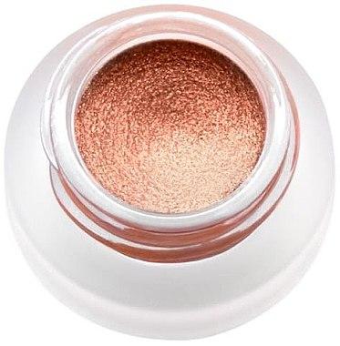 2in1Cremiger Eyeliner und Lidschatten - NYX Professional Makeup Holographic Halo Cream Eyeliner — Bild N1