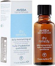 Düfte, Parfümerie und Kosmetik Feuchtigkeitsspendendes Haaröl für jeden Tag - Aveda Dry Remedy Daily Moisturizing Oil