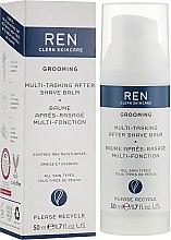 Düfte, Parfümerie und Kosmetik Multifunktionales After Shave Balsam - Ren Multi Tasking After Shave Balm