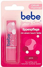 Düfte, Parfümerie und Kosmetik Lippenbalsam - Bebe Young Care Pink