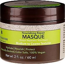 Düfte, Parfümerie und Kosmetik Feuchtigkeitsspendende pflegende Haarmaske mit Macadamiaöl - Macadamia Professional Nourishing Moisture Masque