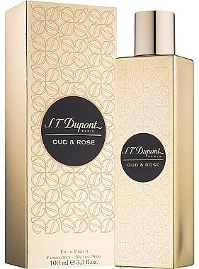 Dupont Oud et Rose - Eau de Parfum — Bild N1