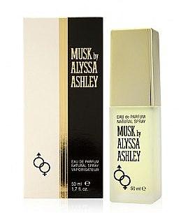 Alyssa Ashley Musk - Eau de Parfum — Bild N2