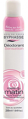 Deospray - Byphasse Deodorant Morning Dew — Bild N1