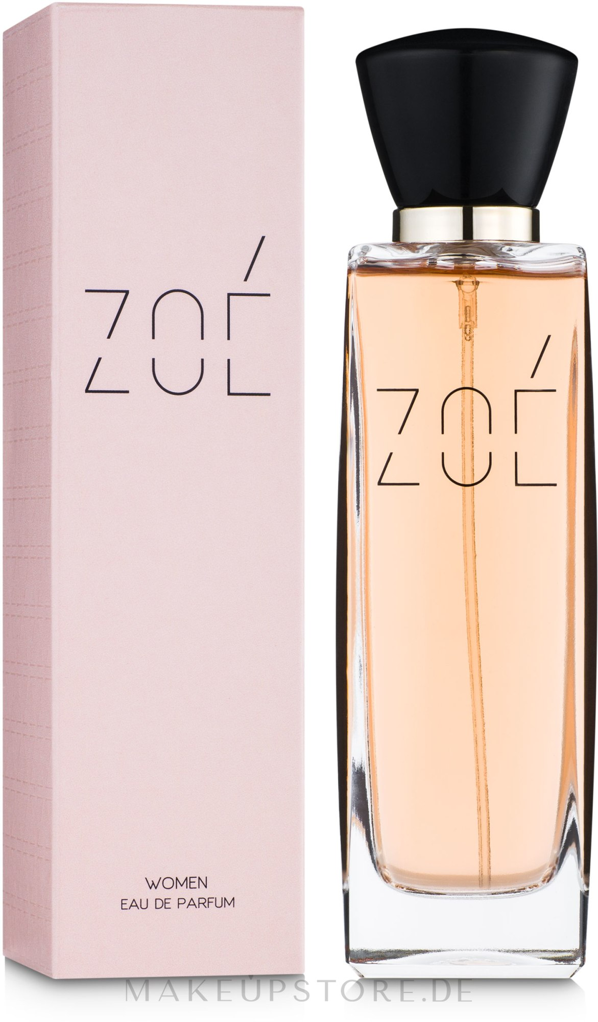 Vittorio Bellucci Zoe - Eau de Parfum — Bild 100 ml