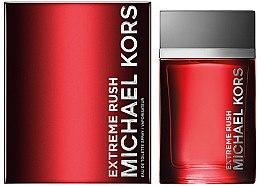 Düfte, Parfümerie und Kosmetik Michael Kors Extreme Rush - Eau de Toilette