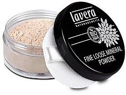 Feiner loser Mineralpuder - Lavera Fine Loose Mineral Powder — Bild N4