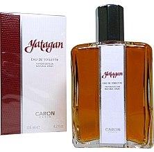 Düfte, Parfümerie und Kosmetik Caron Yatagan - Eau de Toilette