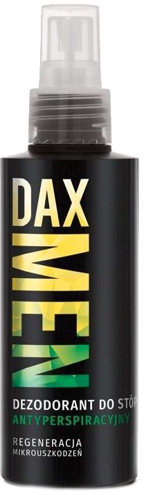 Fuß-Deospray Antitranspirant - DAX Men — Bild N1