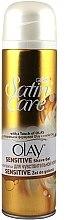 Düfte, Parfümerie und Kosmetik Rasiergel mit zartem Duft - Gillette Satin Care Venus and Olay Shave Gel