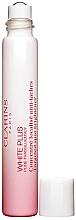 Düfte, Parfümerie und Kosmetik Gesichtsserum gegen Pigmentflecken mit Pflanzenextrakten - Clarins White Plus Total Luminescent All Spots Brightening Corrector