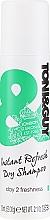 Düfte, Parfümerie und Kosmetik Trockenshampoo - Toni & Guy Instant Refresh Dry Shampoo
