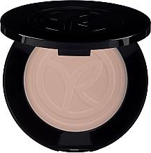 Düfte, Parfümerie und Kosmetik Kompaktpuder - Yves Rocher
