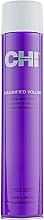 Haarspray für mehr Volumen - CHI Magnified Volume Finishing Spray — Bild N3