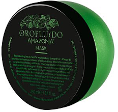 Düfte, Parfümerie und Kosmetik Haarmaske - Orofluido Amazonia Mask