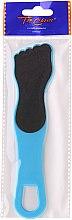Düfte, Parfümerie und Kosmetik Fußfeile 77739 blau - Top Choice