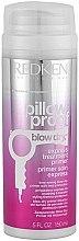 Düfte, Parfümerie und Kosmetik Zeitsparender Blow-Dry Primer mit Hitzeschutz - Redken Pillow Proof Blow Dry Primer