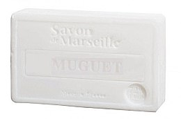 Düfte, Parfümerie und Kosmetik Naturseife mit Maiglöckchen - Le Chatelard 1802 Muguet Soap