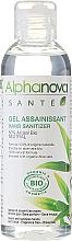 Düfte, Parfümerie und Kosmetik Antibakterielles Handwaschgel - Alphanova Sante