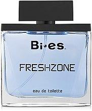 Bi-Es Fresh Zone - Eau de Toilette — Bild N2