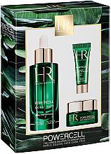 Düfte, Parfümerie und Kosmetik Gesichtspflegeset - Helena Rubinstein Powercell (Gesichtsserum 30ml + Gesichtscreme 15ml + Augencreme 3ml)