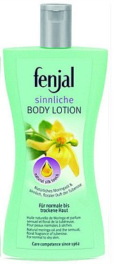 Körperlotion - Fenjal Moringa Body Lotion — Bild N1