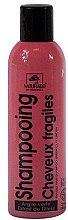 Düfte, Parfümerie und Kosmetik Shampoo für fettiges Haar - Naturado Shampoo Cosmos Organic